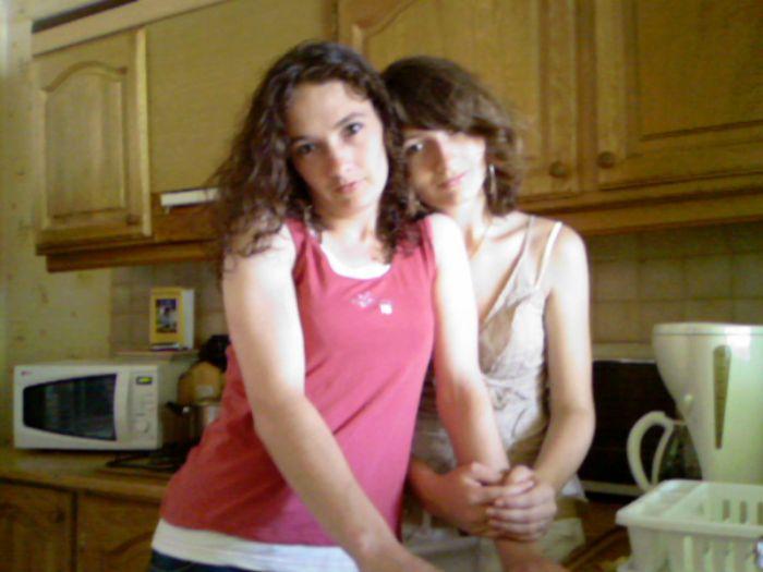 moi et ma soeur angie