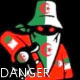 les algerien danger  !!!