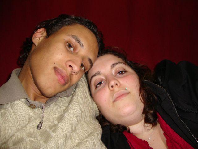 cherie et moi