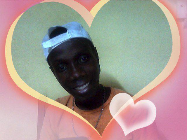 Edzard Love