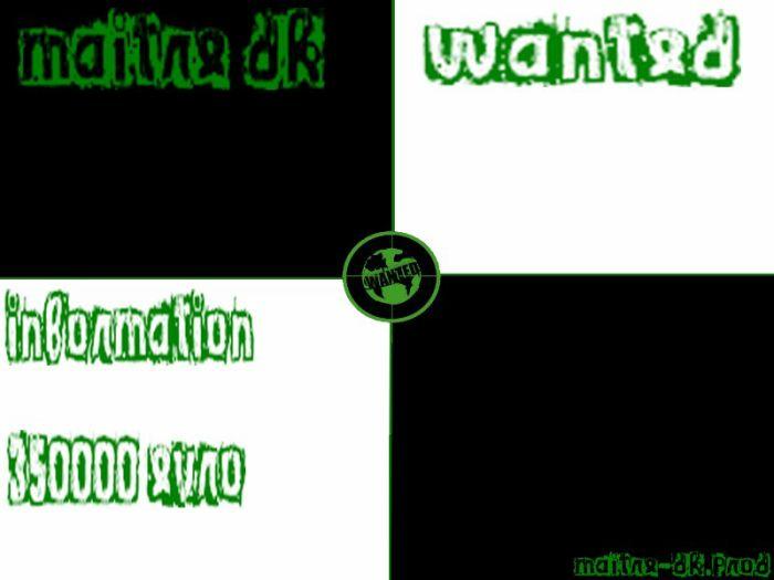 maitre dk wanted