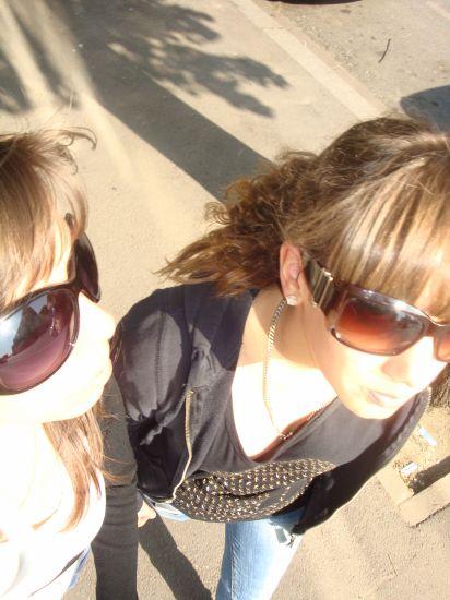 Ciindy &&' Ana-Rita