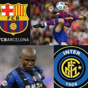 Barca-Inter
