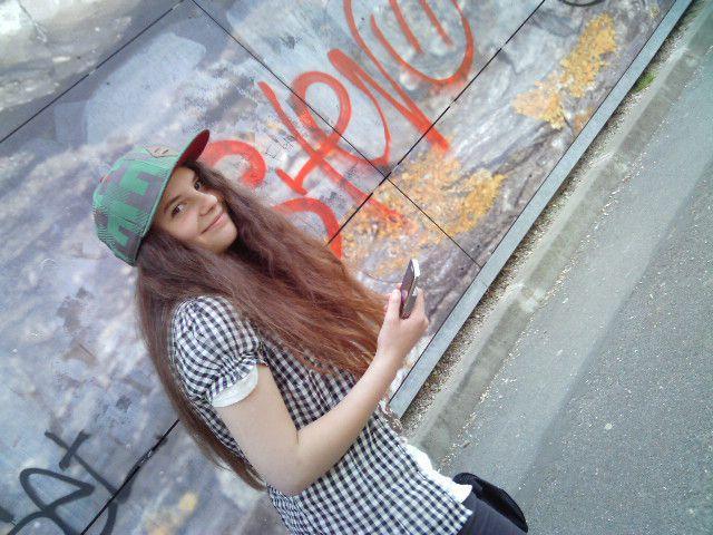 Raphie xD