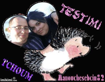 notre couple d amour