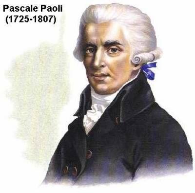Pascale Paoli