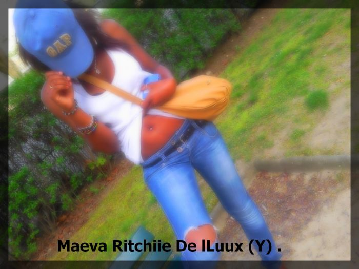 Maeva-Rtichiie de ILuux <3.