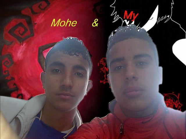 Mohe&Palermo