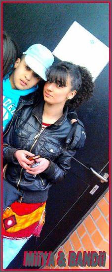 BANDiT & MiiYA