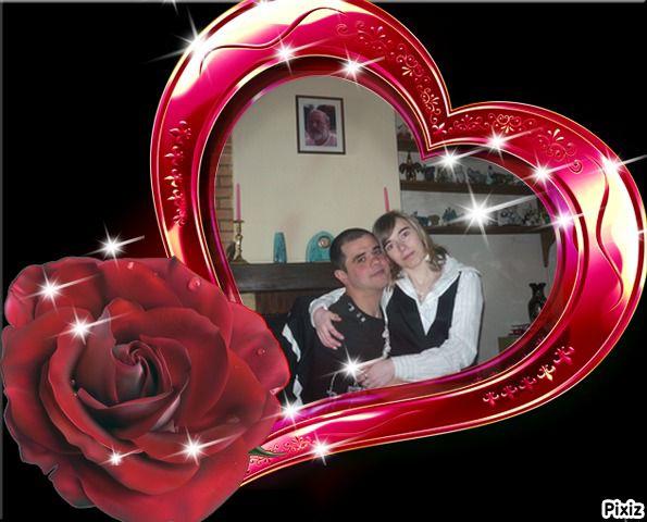 Moi et ma femme (l)