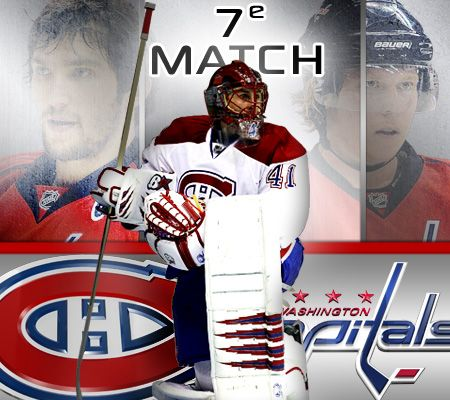 Habs All the ways