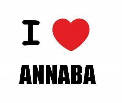 i ♥ annaba !