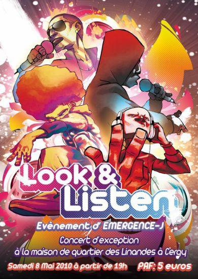 LOok & Listen
