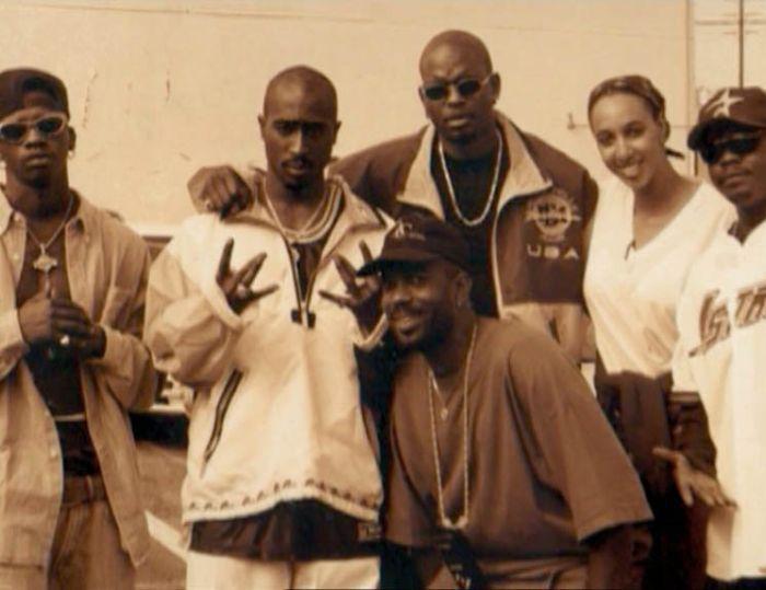 Tupac, Mopreme K-Ci & Jojo