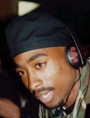 Tupac Bernet Militaire !!