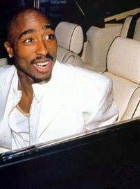 Tupac sur son 31