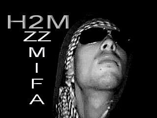H2M made in zazis