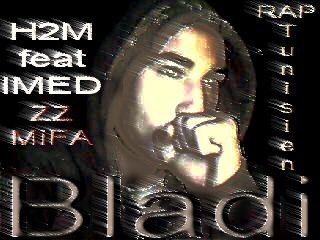bledi ((h2m feat imed)) 2010