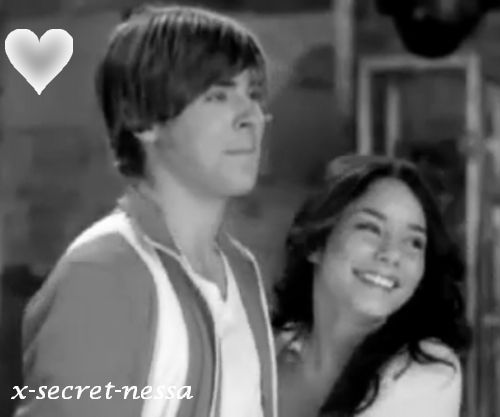 picture of you are the music in me by zanessa