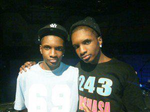 Zaza Twins Beatmaker
