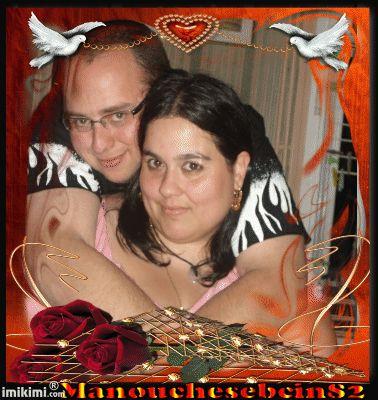 notre amour reunie