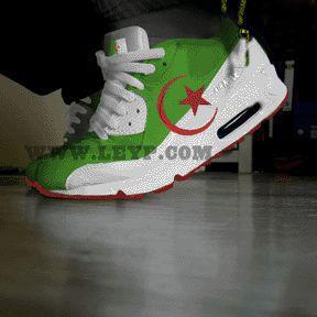 MADE IN ALGERIA 05