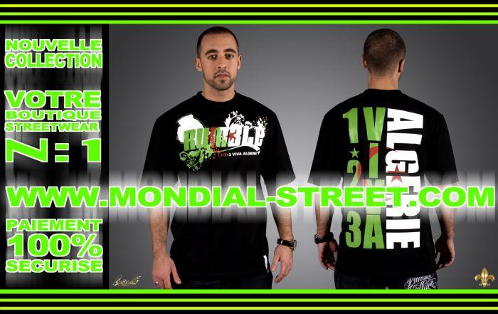 HTTP://WWW.MONDIAL-STREET.COM VOTRE BOUTIQUE N0°1 STREETWEAR