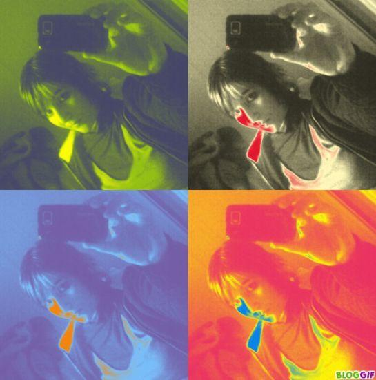 elle  belle seour♥