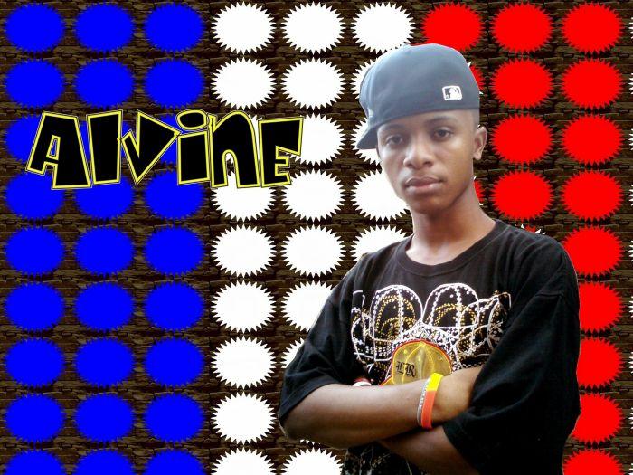 ALVINE !!!!!!
