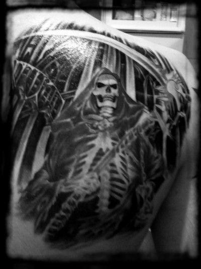 1er Tattoo 660