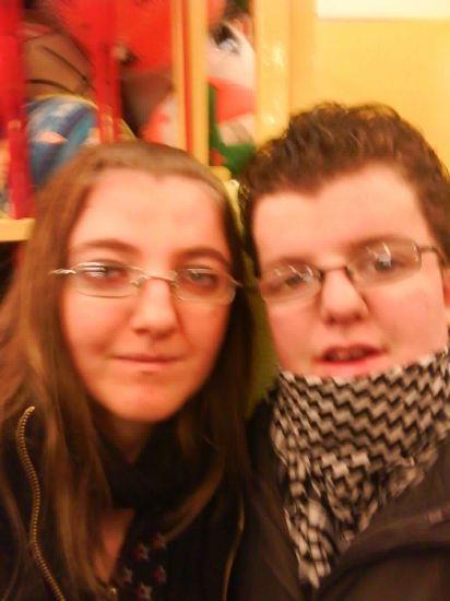 Moii & Ma Soeuur ♥