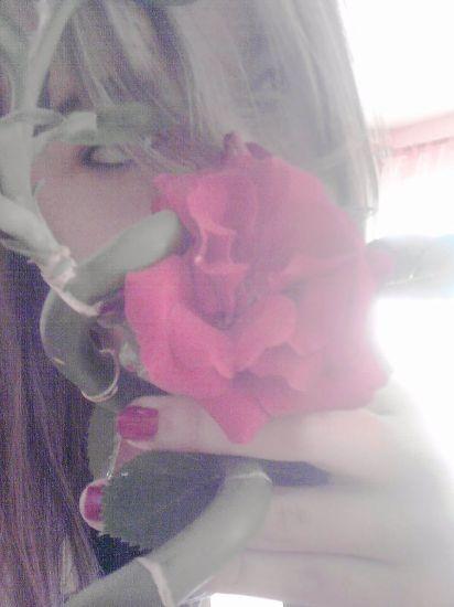 La rose ( .. )