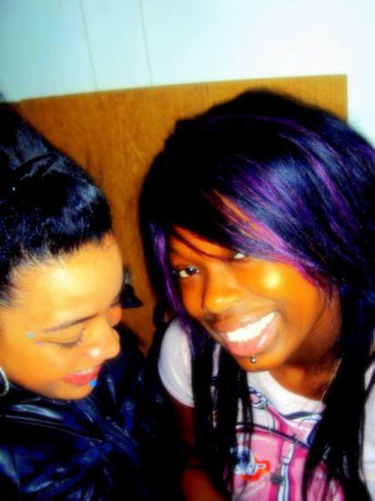 TYYSHAANA & Shaayna