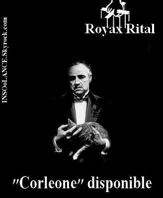 """Corleone"" - Royax R."
