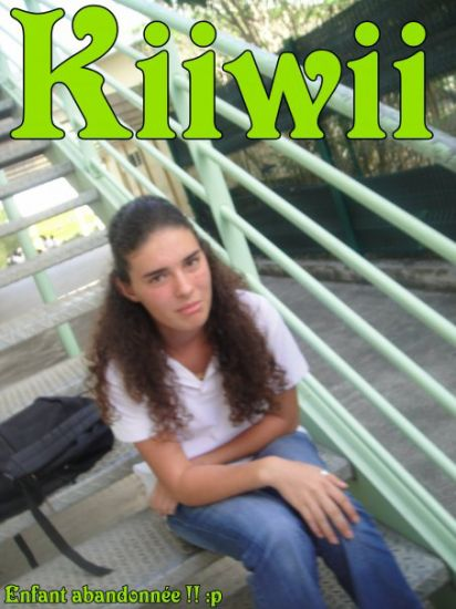 Kiwii Ze T'aiimeuh