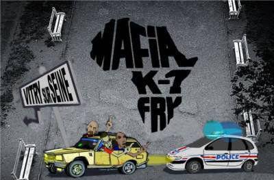 MAFIA K-1 Friiii