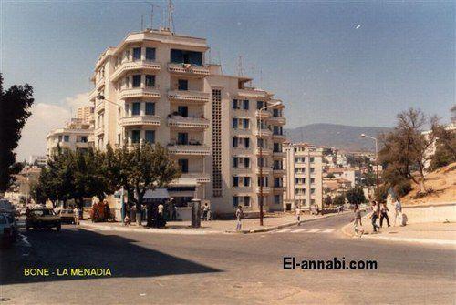 la Menadia   ( Mon Quartier fi Annaba )  =)