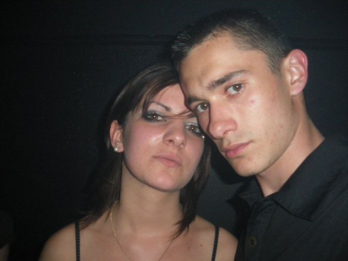 Alex &² moi