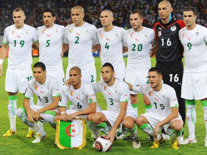 les hommes...1 2 3 viva l'algerie