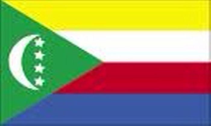 Comorien for life