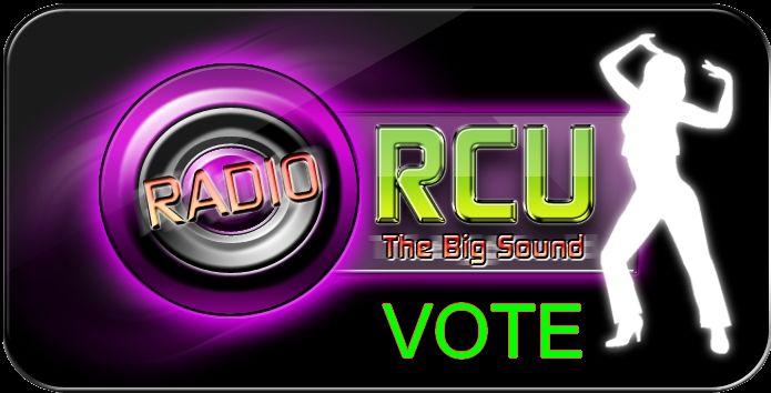 Logo de vote Radio RCU