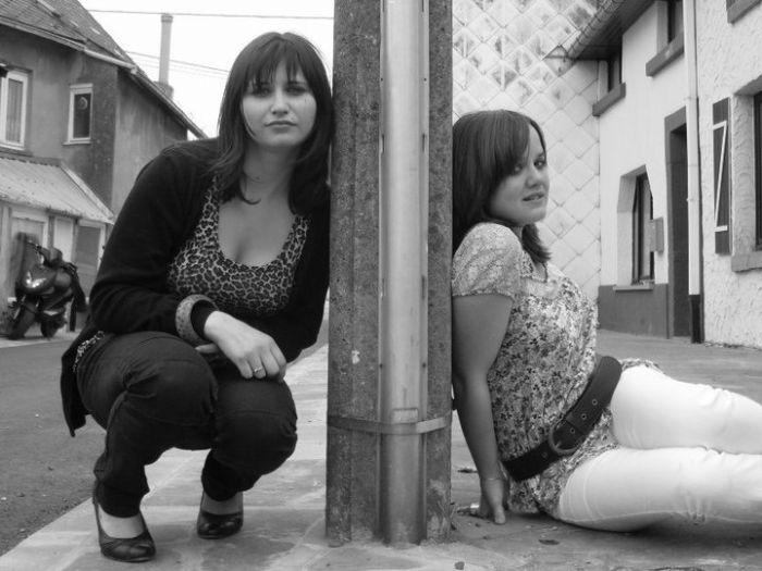 Maelle & Coraline <3
