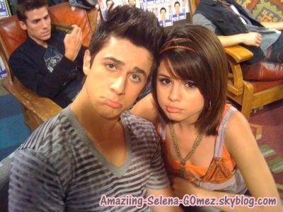 David et Selena