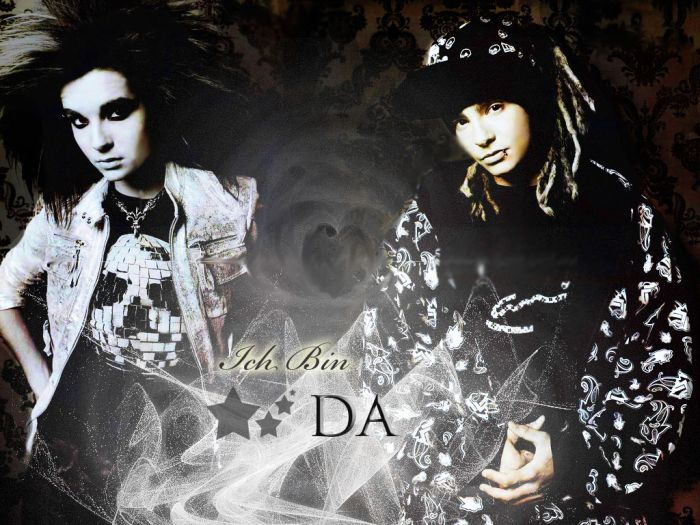 Bill & Tom ... 2 anges ?!