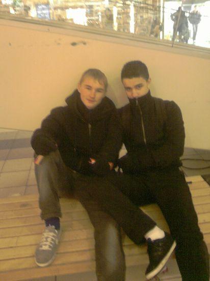 Moi & jeremy