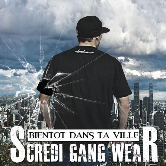 SCREDI GANG WEAR