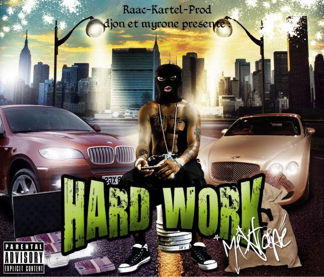 raac kartel mixtape