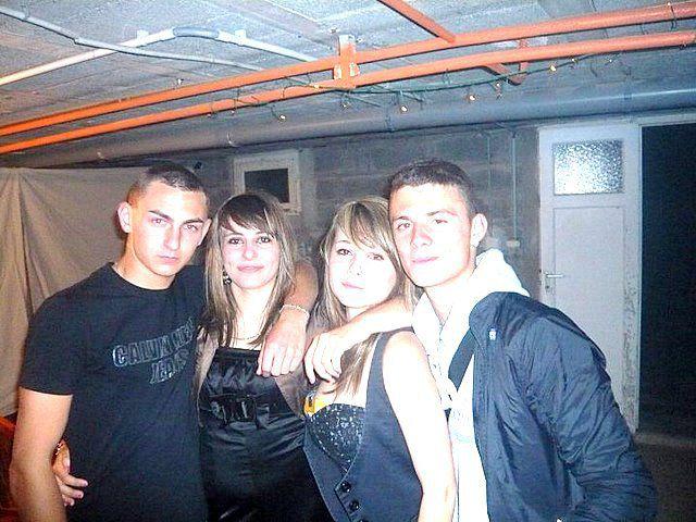 Dylan,Ma soeur,Moi,Bébé