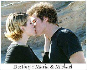 maria et michael