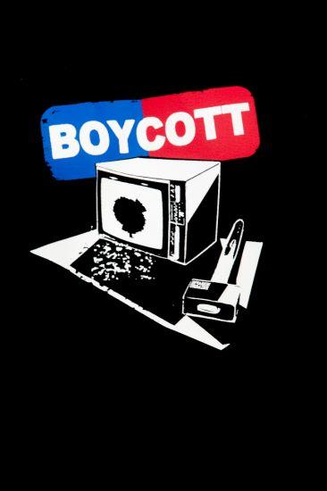 Modèle : Boycott (zoom)